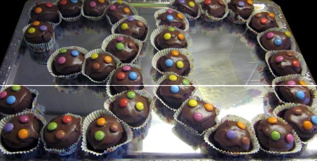 never fail cupcakes