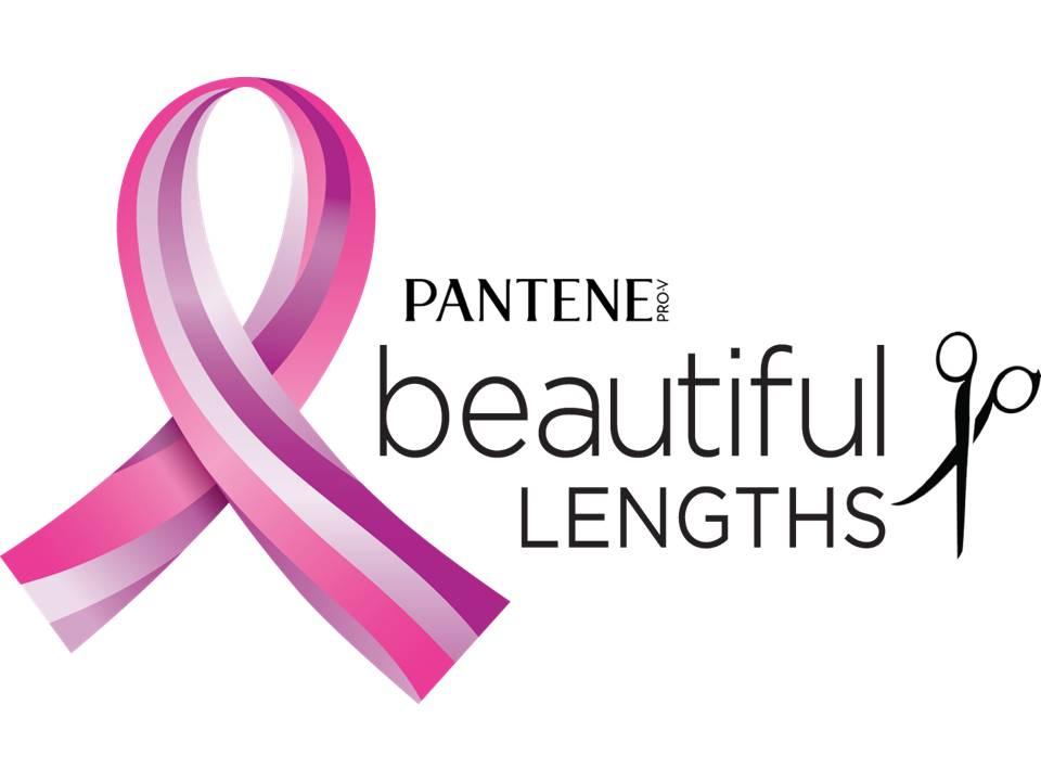 Pantene Beautiful Lengths Logo