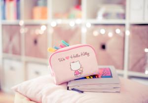 Hello Kitty Photography