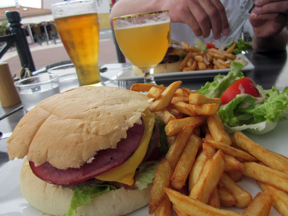 So good burgers!!