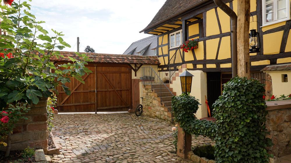 Rhineland-Palatinate - Our B&B