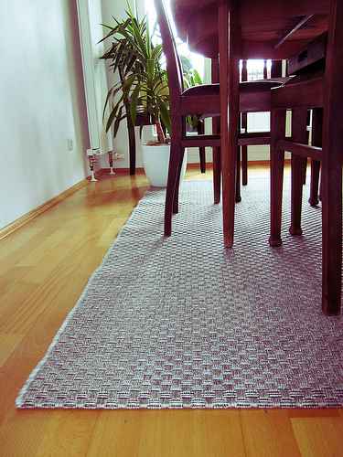 New Carpets